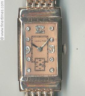 Vintage Watch Price Guide